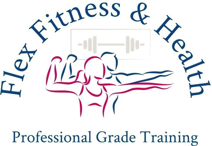 Flex Fitness Mooresville Logo