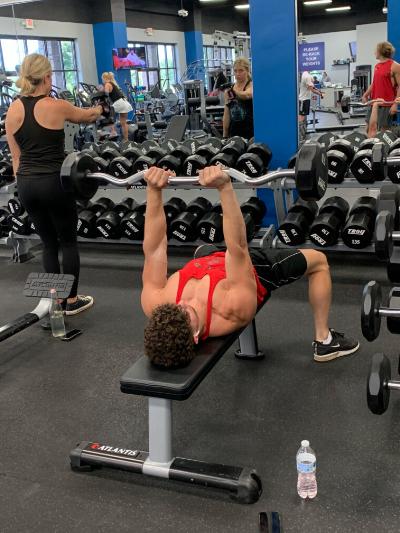 Flex Fitness Health Mooresville Nc